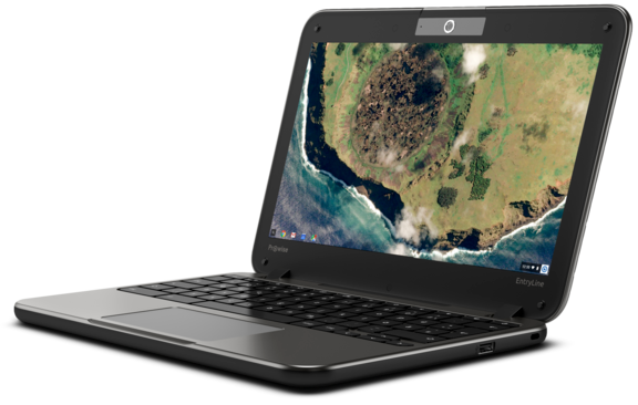 Prowise Chromebook EntryLine