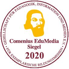 Comenius EduMedia-Siegel