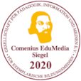 Comenius EduMedia-Siegel