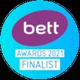 Bett Award Finalist 2021