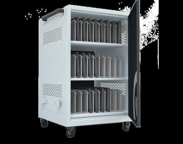 Prowise Universal Storage & Charging Cart