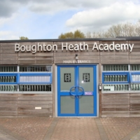 Digital education at Boughton Heath Academy