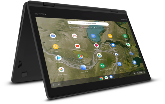 Prowise Chromebook EduLine 360 Customer Service