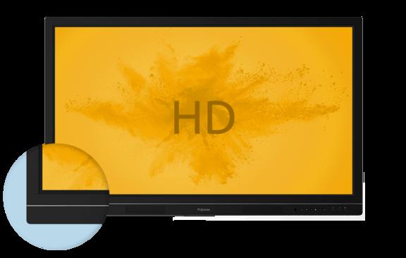 EntryLine HD