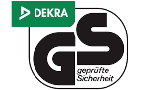 The Prowise PC modules are almost the only ones in the world to have received Geprüfte Sicherheit certification. Geprüfte Sicherheit is a German quality mark for high-quality technical equipment.  The certificate indicates that our PC modules meet the strict German standards for safe use of the relevant equipment.