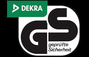 GS-gecertificeerd