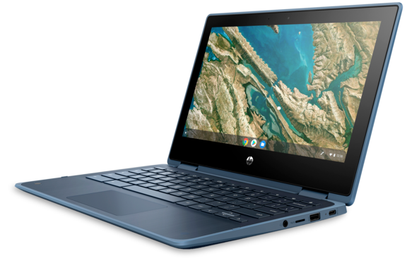 HP Chromebooks Customer Service