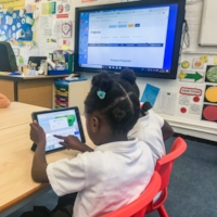 Adaptive Learning at Forest Academy