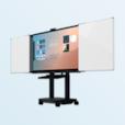 Whiteboard-Flügel: Komplettieren Sie Ihren Touchscreen!