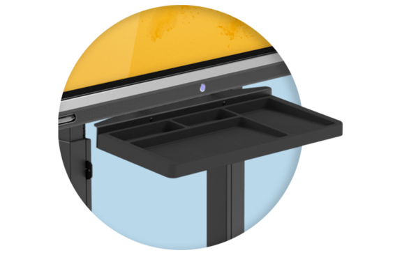 iPro Keyboard Tray