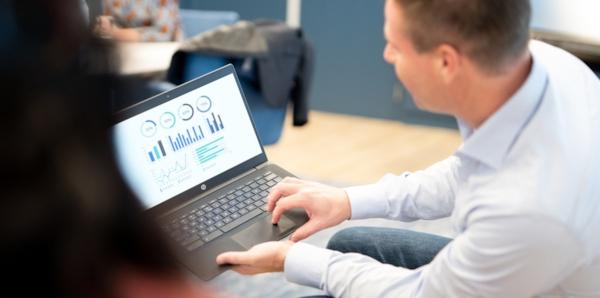Datenschutz im Mittelpunkt von Central