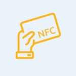Login met je eigen NFC-kaart, handig als je veel van lokaal wisselt.