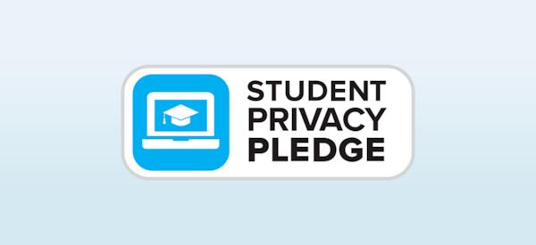 Student Privacy Pledge