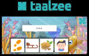 Prowise Learn Taalzee