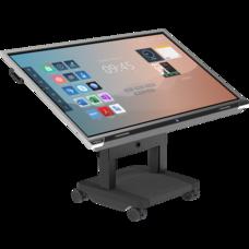 Damit wird der Touchscreen für jedermann zugänglich.