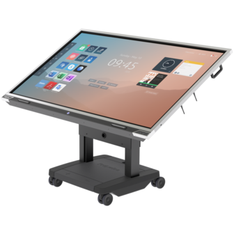 Make the touchscreen accessible for everyone