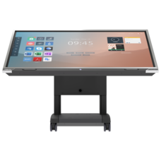 Make the touchscreen accessible for everyone.