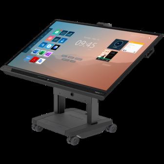 So wird Ihr Touchscreen höhenverstellbar.