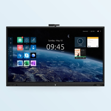 Touchscreens & accessories