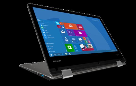 Windows Notebook ProLine