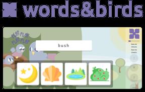 Prowise Learn Words&birds